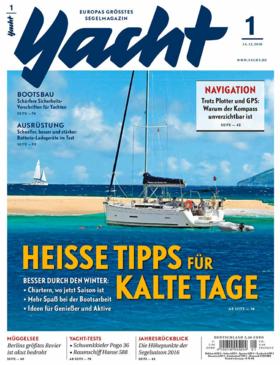Yacht 1-2017: Hanse 588 Testbericht (DE)Yacht 1-2017: Hanse 588 Informe de la prueba (DE) | Signo de los tiempos: más grande, más cómodo y equipado con más artilugios: El nuevo Hanse 588 es heredero de un creador de tendencias y muestra cómo evolucionará -o puede hacerlo- la construcción moderna de grandes series. | Hanse