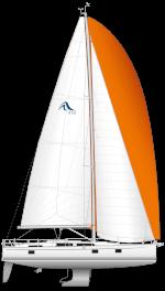 Hanse 418