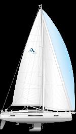Hanse 460