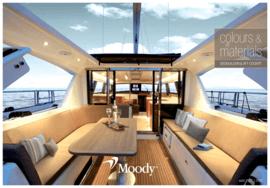 Moody Renk Kartelası | Moody