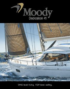 Moody Decksaloon 41 Brochure | Moody