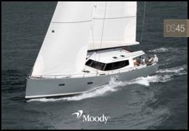 Moody Decksaloon 45 Broşür | Moody