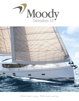 Moody Decksaloon 54 小册 | Moody