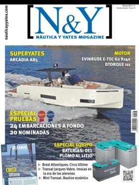 Sealine C330v review N&Y No.46 2019