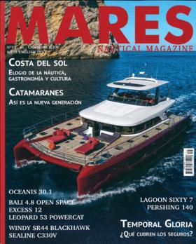 Sealine C330v Review MARES N°35