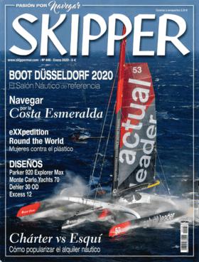 Sealine C330v Review Skipper - 446 - 2020