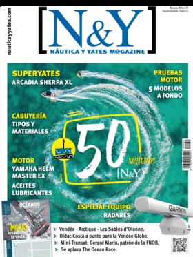 SEALINE C390: Review - N&Y N°50 2020