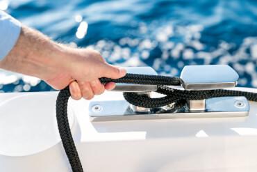 Sealine C430 deck | Deck detail | Sealine