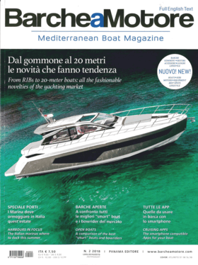 Sealine C430: Revisione del test - Barche a Motore / July & August 2018