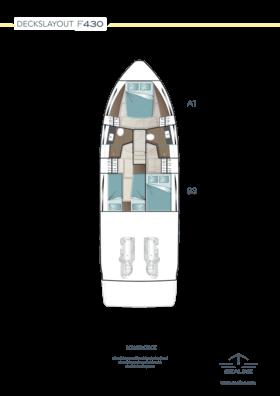 Sealine F430