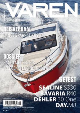 Sealine S330: Review - Varen 09/20