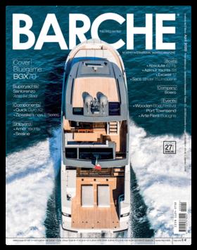 Sealine S430: Recensisci - BARCHE Aprile 2020