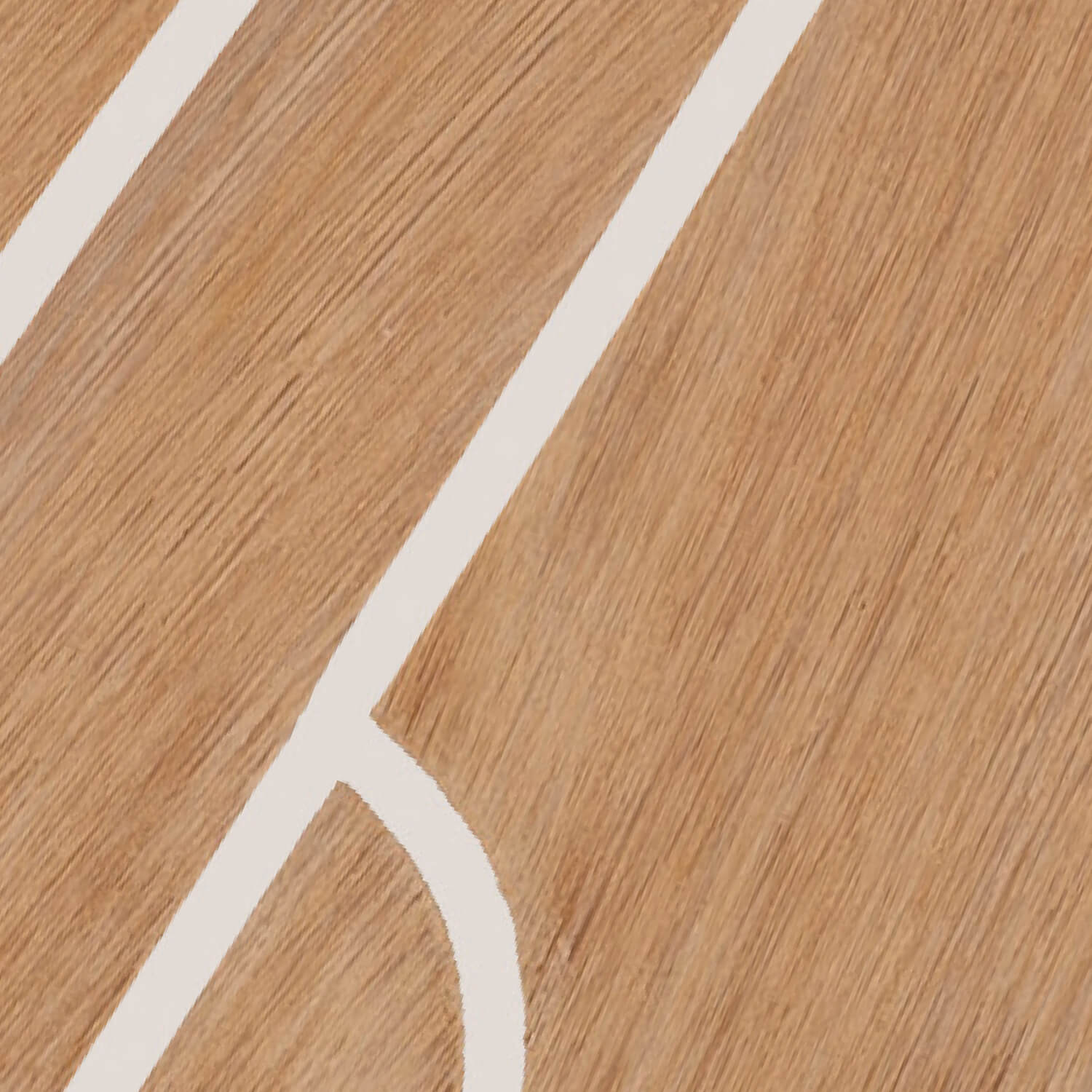 TEAK WHITE CAULKING