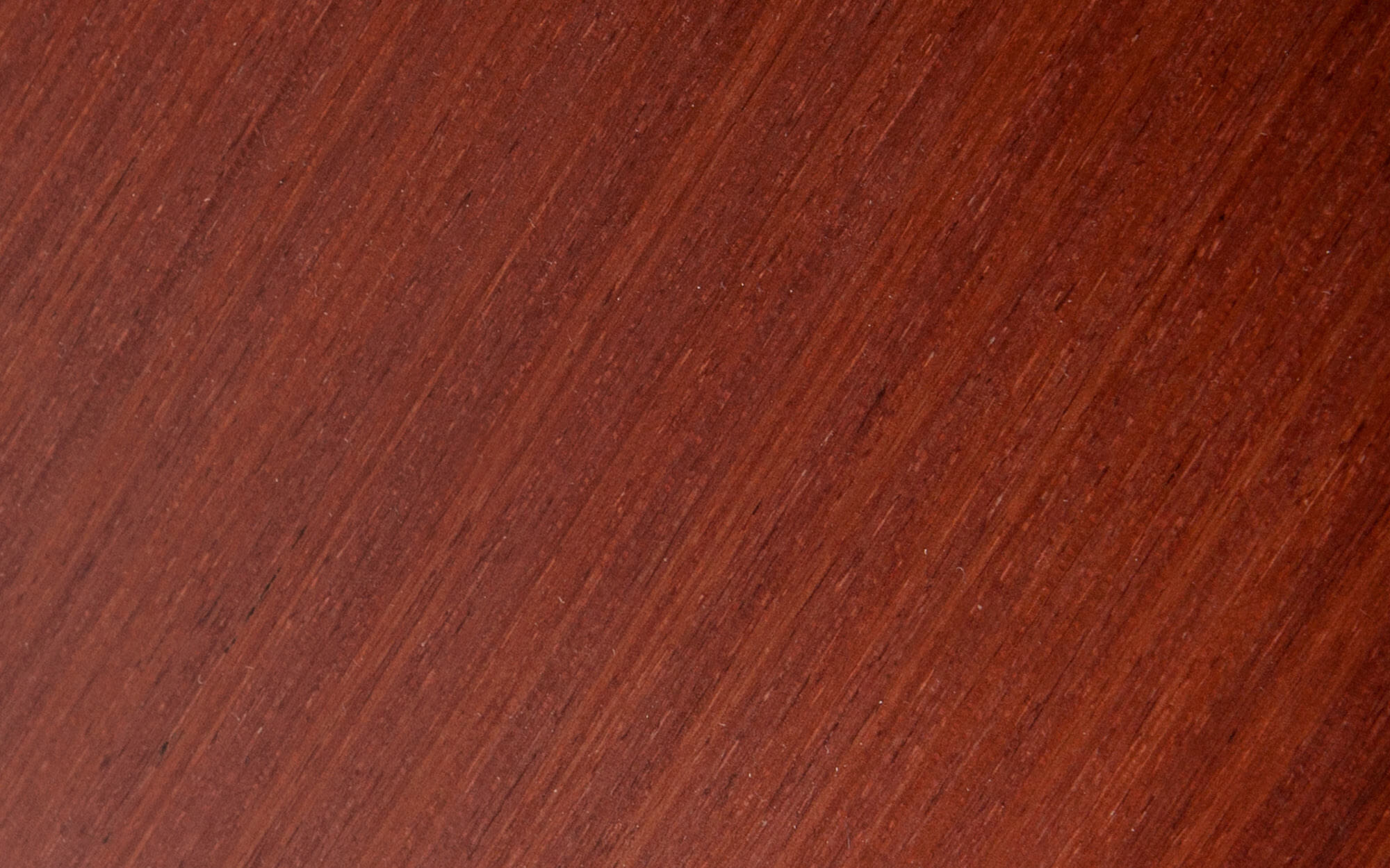 warm mahogany