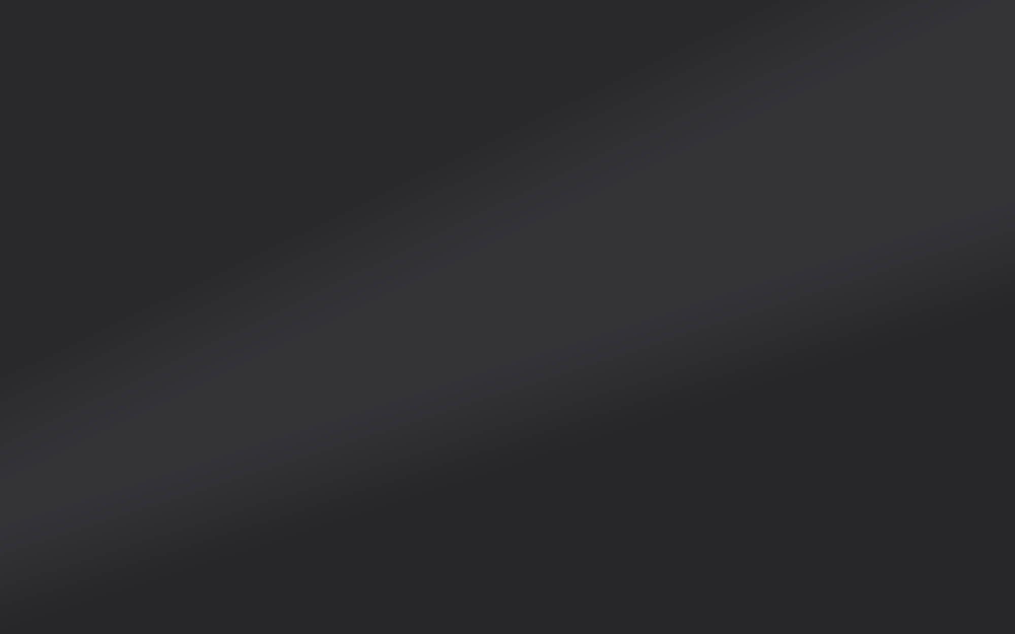 RAL 7021 black grey / high gloss finish