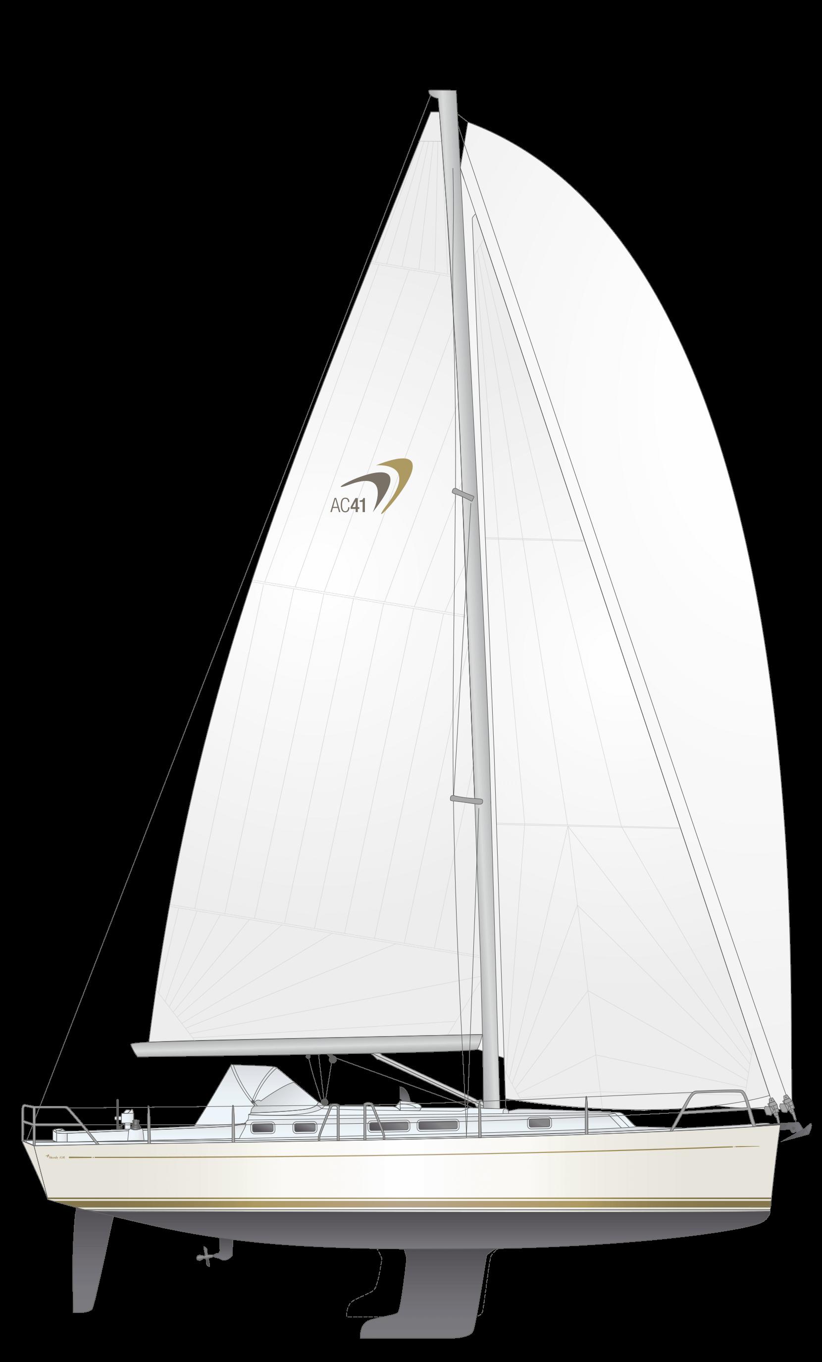 Aft Cockpit 41