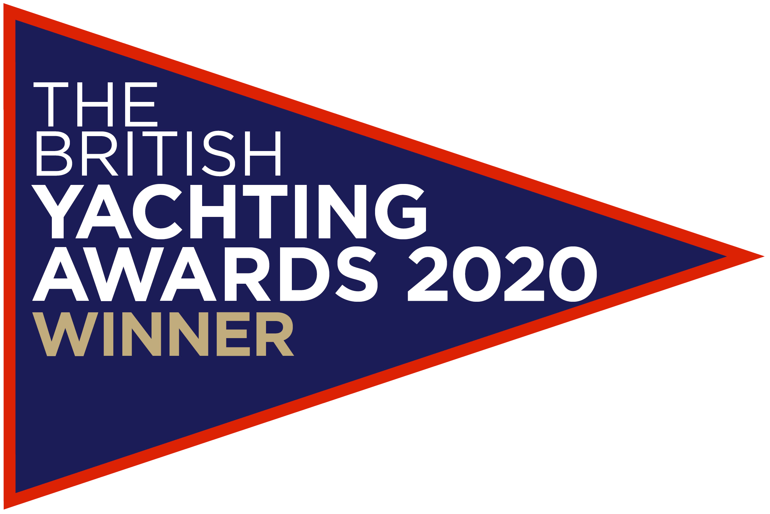 British Yachtings Award 2020 winner | Category: Cruising Yacht of the Year | Moody