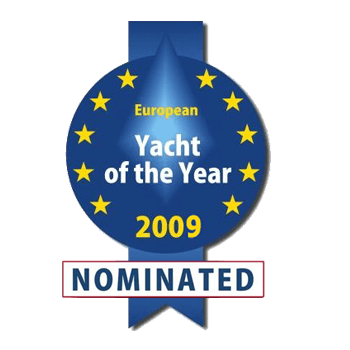 European Yacht of the Year 2009 | Moody Decksaloon 45 | Moody