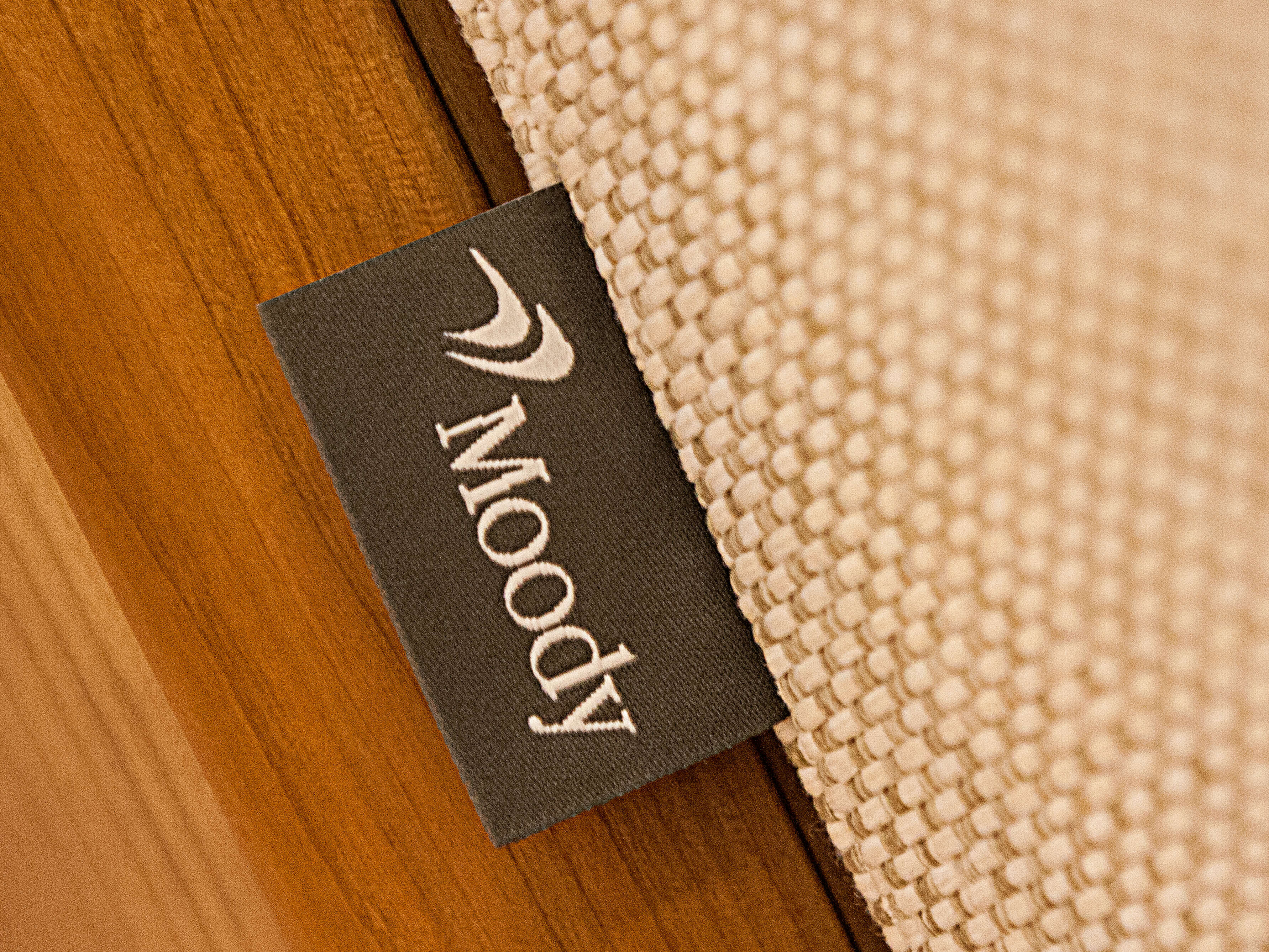 Interieur | Moody