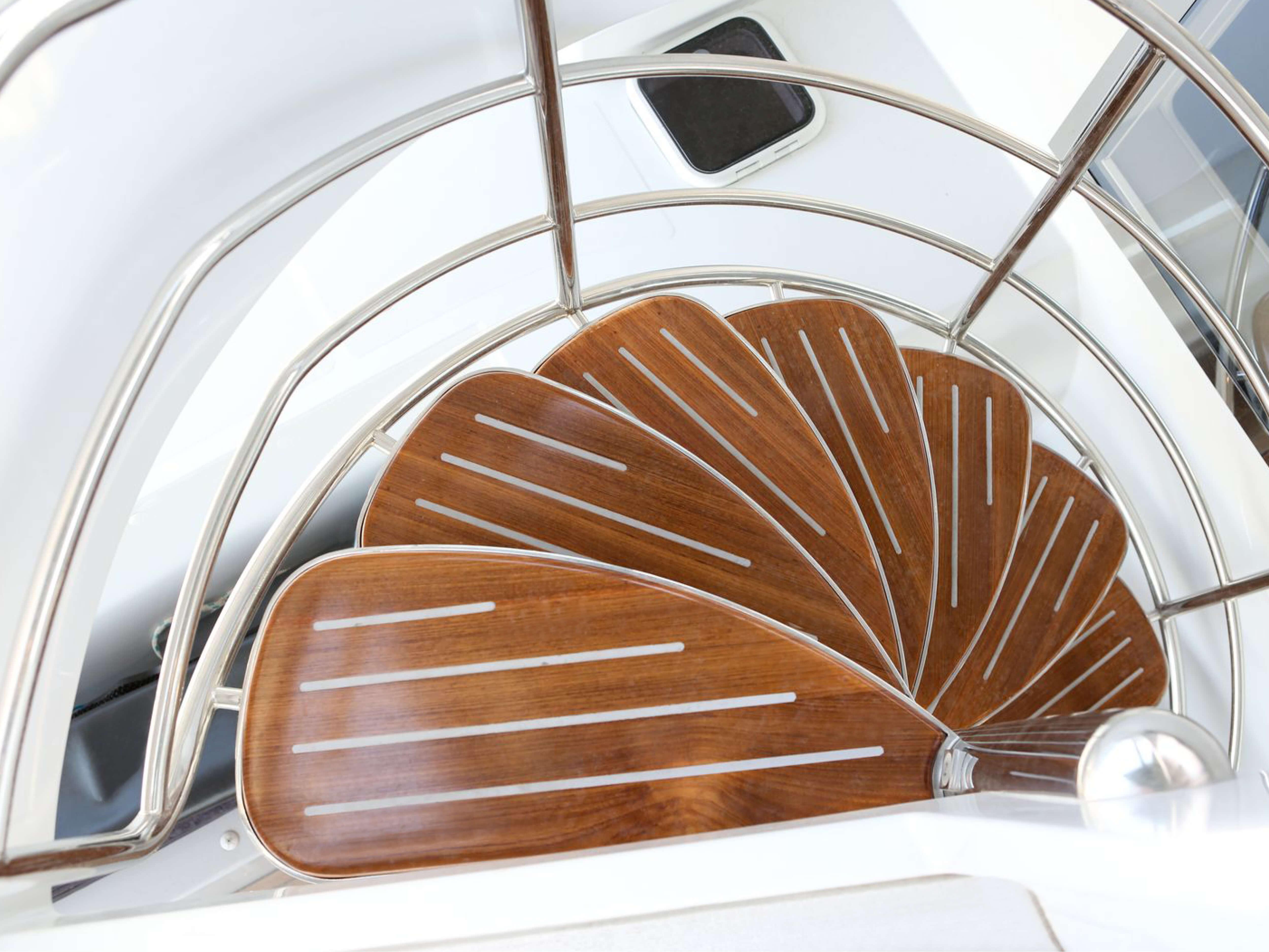 Privilège Serie 740 | Interior view | Privilège