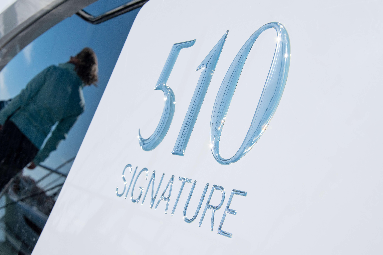 Privilège Signature 510 | Внешний вид | Privilège