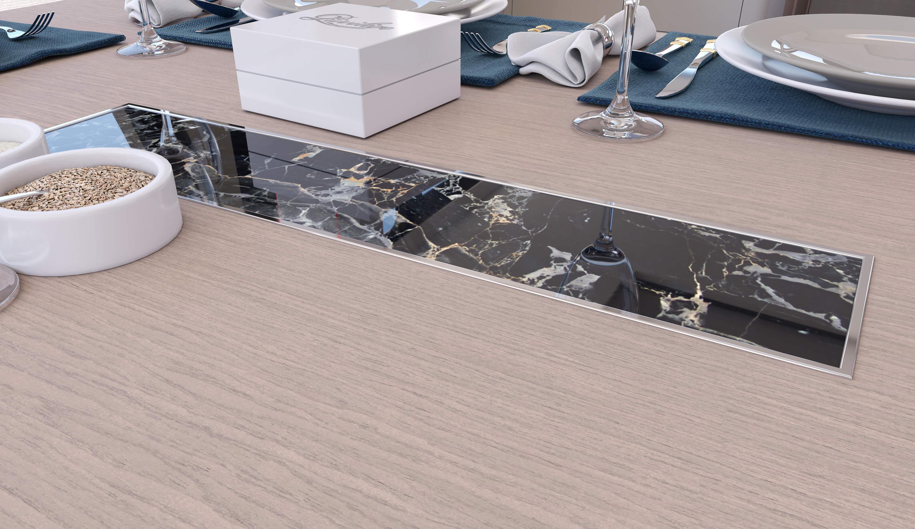 Privilège Signature 580 | Interior view | Privilège