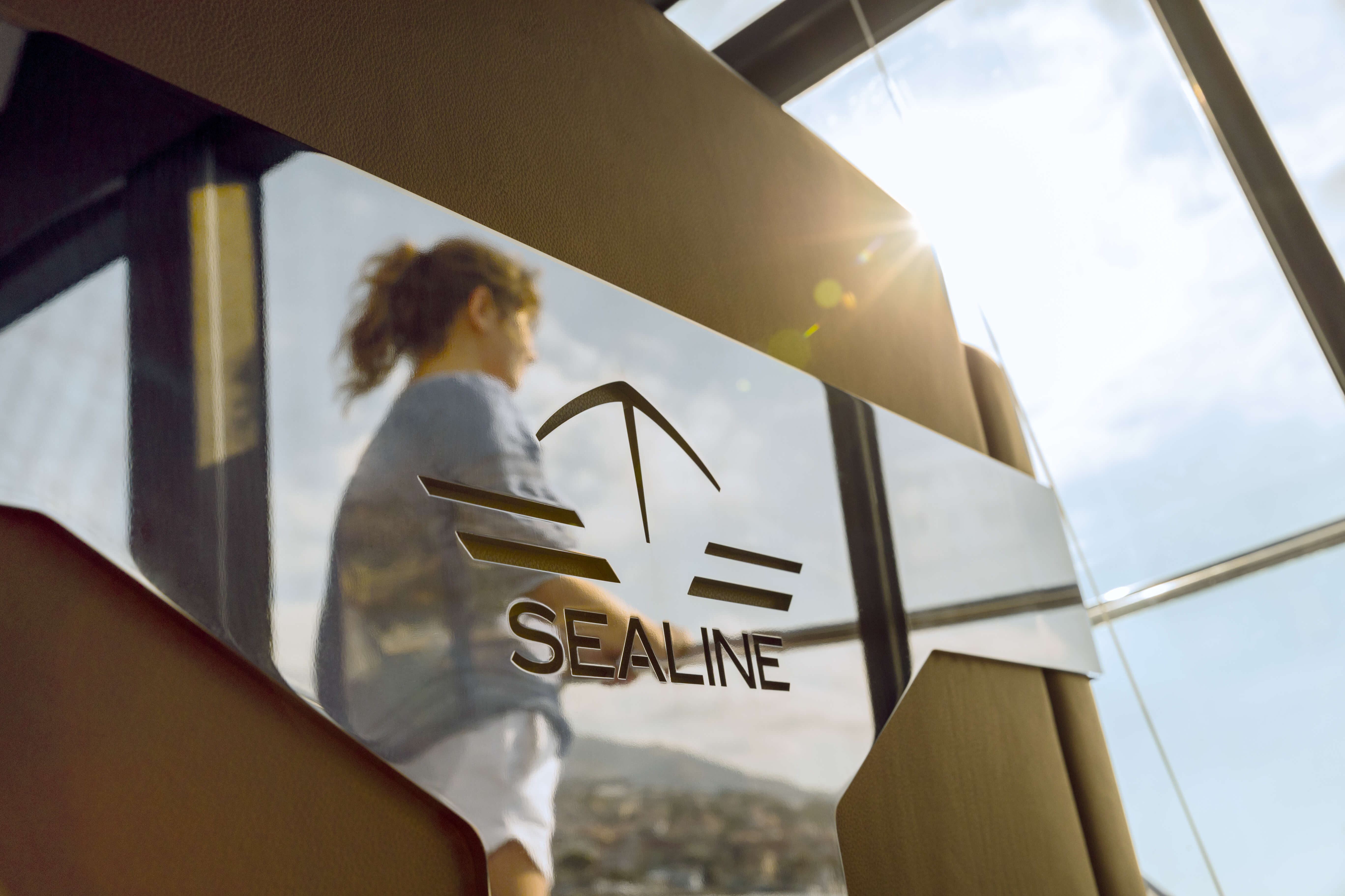 Sealine C430 | OPEN YOUR EYES TO SEA EXCELLENCE | Sealine
