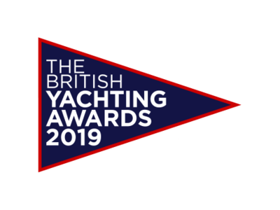Dehler 30 one design - British Yachting Awards 2019 - nominated