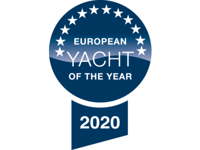 Dehler 30 one design - European Yacht of the Year 2020