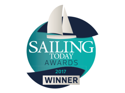 Dehler 34 Sailing today Award