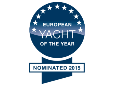 Dehler 46 European Yacht of the Year nominated