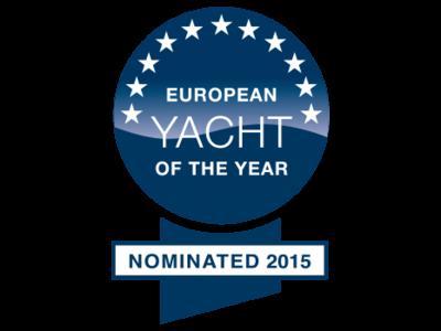 Dehler 46 European Yacht of the Year nominated
