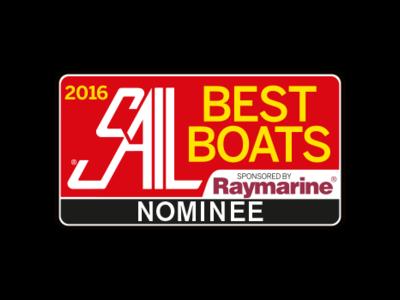 Dehler 46 Best Boats nominee