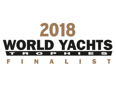Euphorie 5 - Finalist of World Yachts Trophies 2018