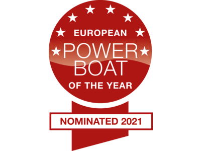 Nomination European Powerboat of the Year
