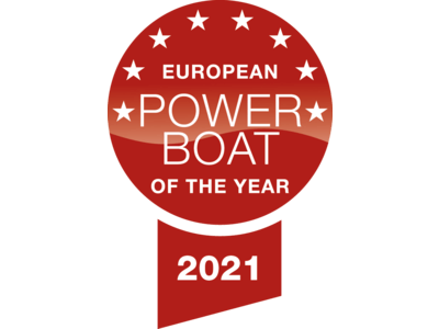 European Powerboat of the Year 2021