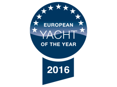 Hanse 315 European Yacht of the Year 2016