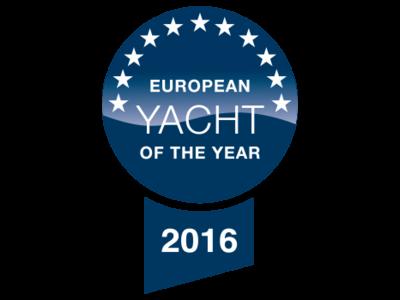 Hanse 315 European Yacht of the Year 2016