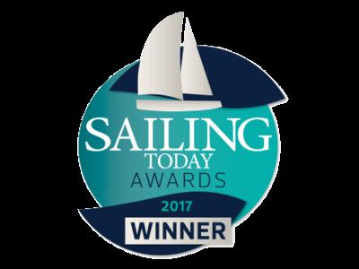 Hanse 315 E-MOTION RUDDER DRIVE Sailing Today Award 2017