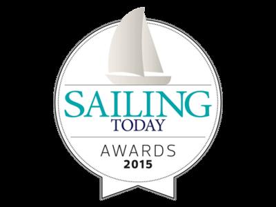 Hanse 455 Sailing Today awards 2015