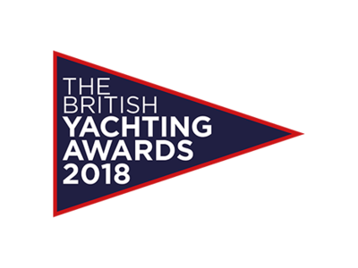 British Yachting Awards 2018