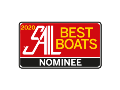 Hanse 675 Best Boats (Sail Magazine) 2020