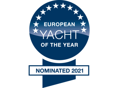 European Yacht of the Year 2015 - nominated