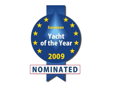 European Yacht of the Year 2009