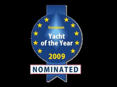 European Yacht of the Year 2009