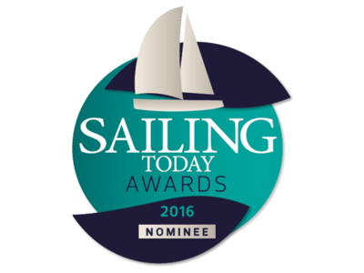 Privilege Serie 6 - Sailing Today Award 2016