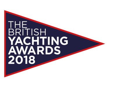 British Yachting Awards 2018