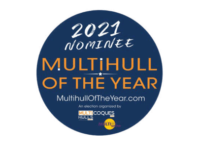 Multihull of the Year Award 2021
