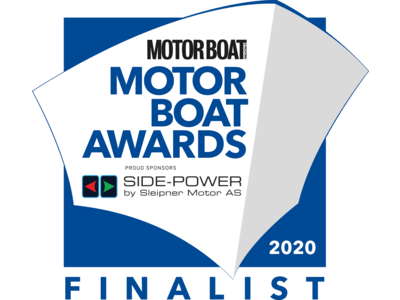 Sealine C390 Motor Boat Awards