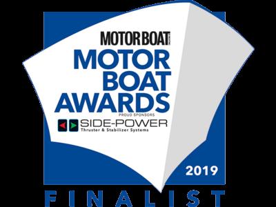 2019 Motor Boat Awards Sealine F430 - Finalist